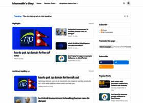khumnath.blogspot.com