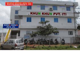 khunkhuniti.com