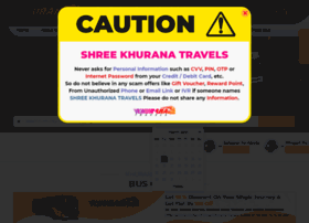 khuranatravel.com