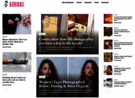 khurki.net