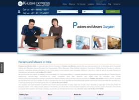 khushiexpress.com