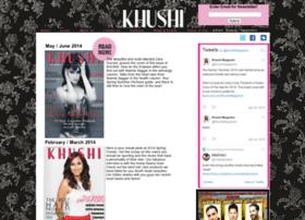 khushimagazine.com