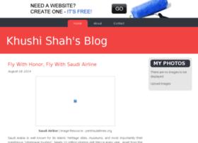 khushishahblogs.bravesites.com
