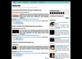 khususartis.blogspot.com