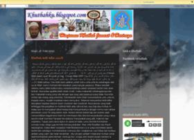 khutbahku.blogspot.com