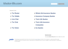 khutor-life.com