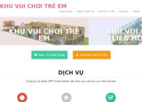 khuvuichoichotreem.com