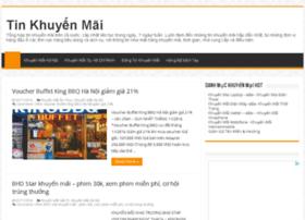 khuyenmaishock.com
