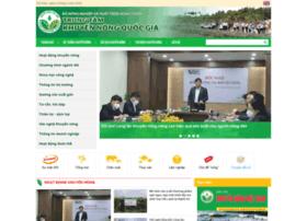 khuyennongvn.gov.vn