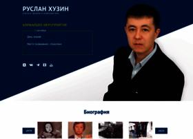khuzin.ru