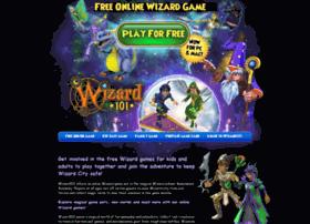 ki.wizard101.com