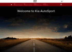 kiaautosporttallahassee.com