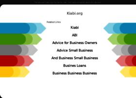 kiabi.org