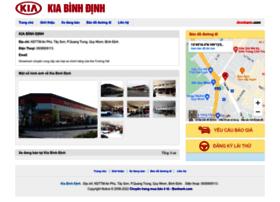 kiabinhdinh.bonbanh.com