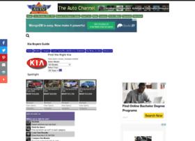 kiabuyersguide.theautochannel.com