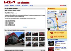 kiagiaiphong.bonbanh.com