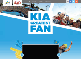 kiagreatestfan.com