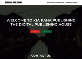 kiakahapublishing.com