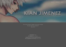 kianjimenez.com