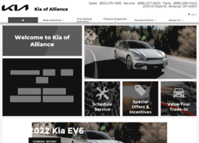 kiaofalliance.com