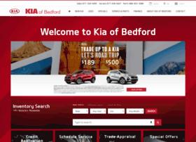kiaofbedford.com