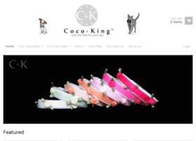 kiara-pet-collars.myshopify.com