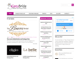 kiasubride.com