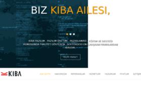 kibasoftware.com