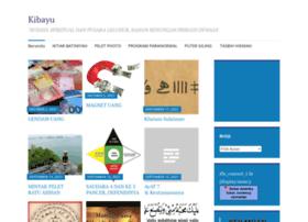 kibayu.wordpress.com