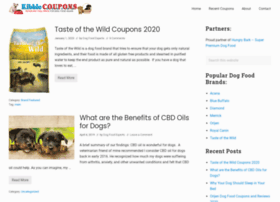 kibblecoupons.com