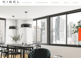 kibel.com