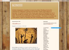 kibi-blog.blogspot.com