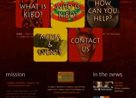 kibofoundation.com