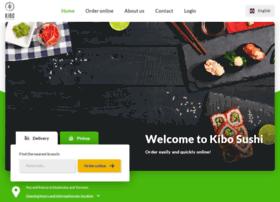 kibosushi.foodticket.ca