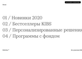 kibs.ru