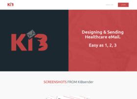kibsender.com