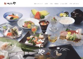 kibune-beniya.jp