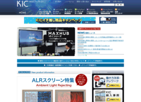kic-corp.co.jp