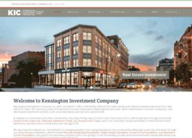 kicboston.com