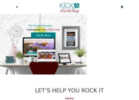 kickamarketing.com