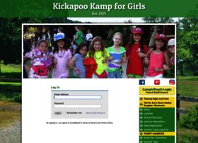 kickapoo.campintouch.com