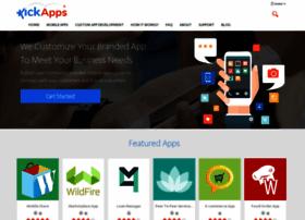 kickapps.com