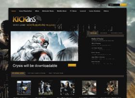 kickarss.com