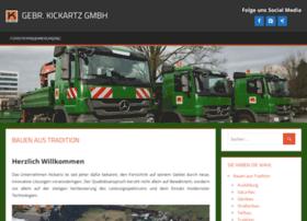 kickartz.de