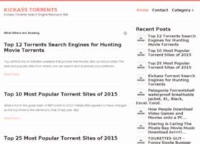 kickass-torrents.com