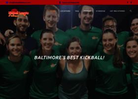 kickball-baltimore.com