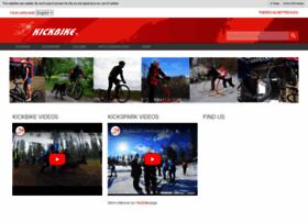 kickbike.com