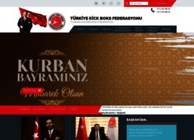kickboks.gov.tr