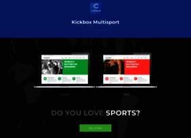kickbox.coralixthemes.com