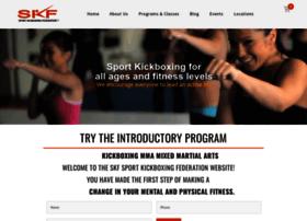 kickboxing.net